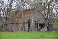 Old Building - Bell County 0001
