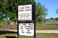 Amusting Church Signs