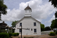 Bethlehem Lutheran Church - Round Top