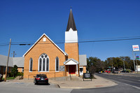 First United Methodist Church of Hico