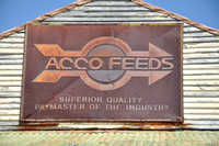 Acco Feeds - Muldoon