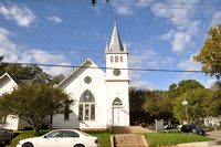 Brenham Presbyterian Church