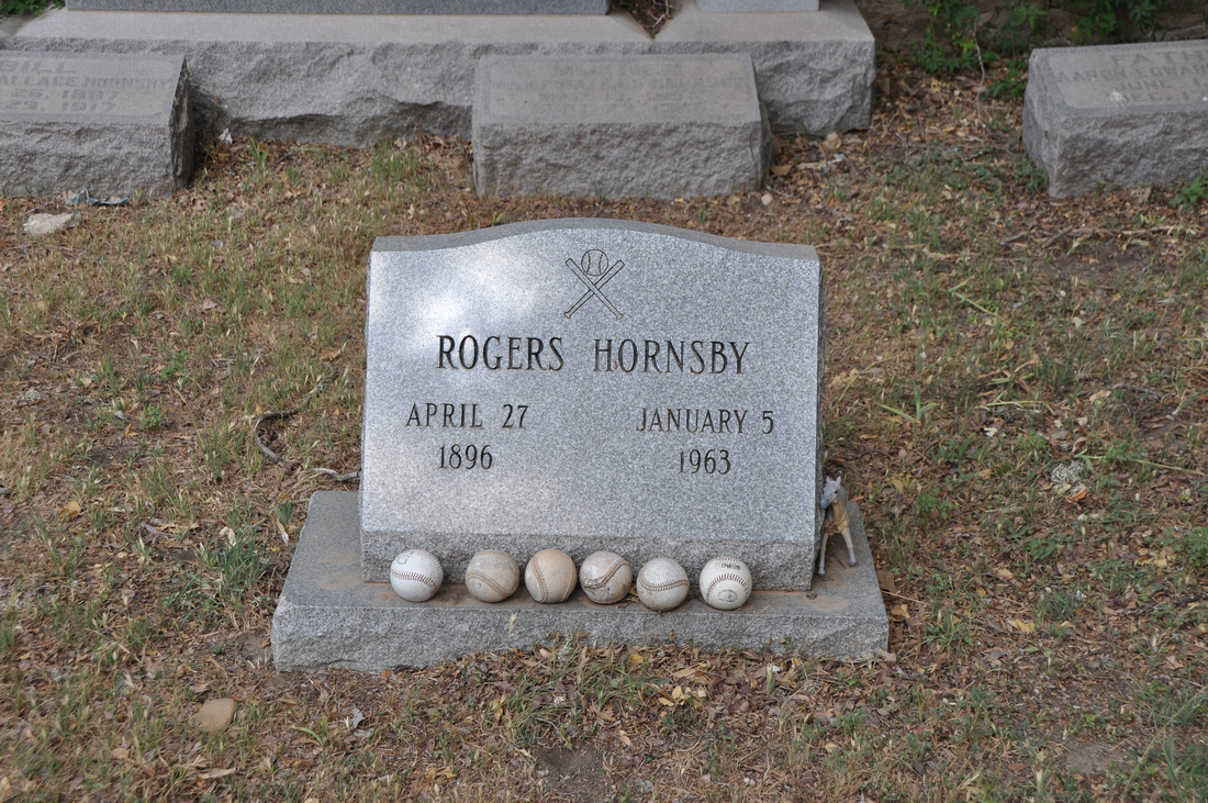 Hornsby, Rogers