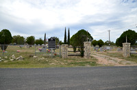 Little Mexico Cemetery