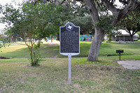 Historical Markers - Texas