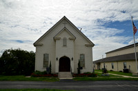 La Vernia United Methodist Church